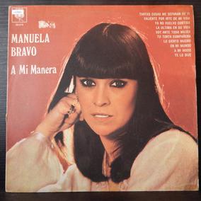 881673ff669fc Manuela Bravo - Música en Mercado Libre Argentina