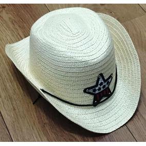 254ac12e769f4 Chapéu Cowboy Country Infantil Várias Cores Pronta Entrega