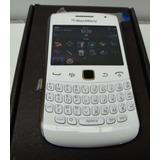 Celular Blackberry 9360 ( Movistar ) Color Blanco (hermoso)