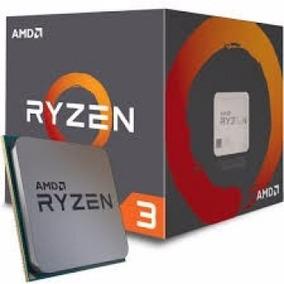 9441 Proc. Amd Am4 Ryzen R3-1200 3.4ghz/10mb/3.1ghz Base