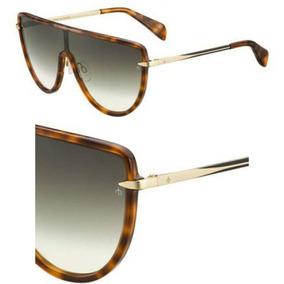 Óculos Sunglasses Rag   Bone Rnb 1008  s - 264848 6e77ef656a