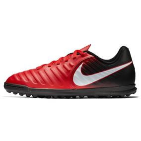 Botines Nike Tiempox Rio Iv Tf Niño