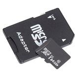 Tarjeta De Memoria De Alta Velocidad Tf Ultra 64 Gb Micro Sd