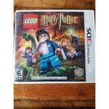 Juego De Harry Potter Para Nintendo Ds Consolas Y Videojuegos En