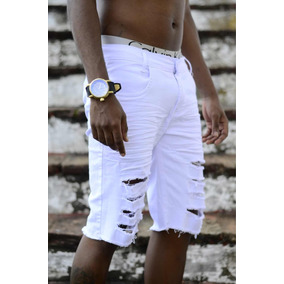 Bermuda Masculina Jeans Diversas