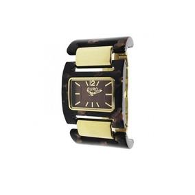 77e99ca97ab Relogio Bracelete Feminino - Relógio Euro Feminino no Mercado Livre ...