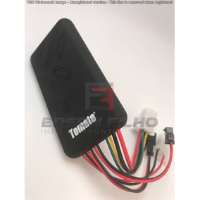 Rastreador Veicular Gps Via Sms Mgp 666 P/ Moto Carro