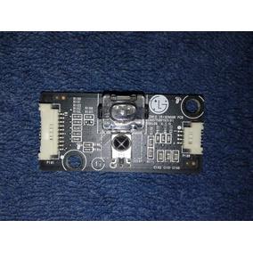 Sensor Control Remoto Tv Lg 32 Modelo Scarlet 32lh70yr-mh