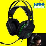 Audifono Gamer Microfono Razer 7.1 Pc Gaming Headset Usb