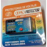 Protector Para Refrigeradores Y Aires Acondicionados 220 Vac