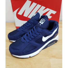 Nike Air Max Courtballistec 3.3 Talla 8.0 Us Hombre - Tenis en ... c764ac164e95e