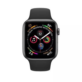 Apple Watch Séries 4 40mm Gps S4 2018
