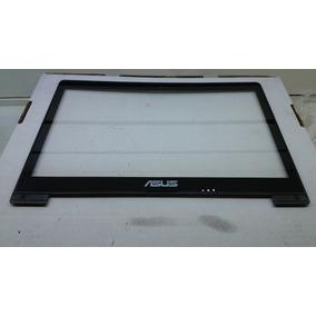 Carcaça Moldura Com Touchscreen Ultrabook Asus S400c