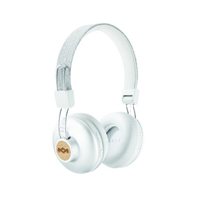 Auricular Positive Vibration Bt House Of Marley Em-jh133-sv