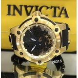 4f68e7397b0 Relógio Invicta Bolt Dragon 26315 Movimento Mecânico