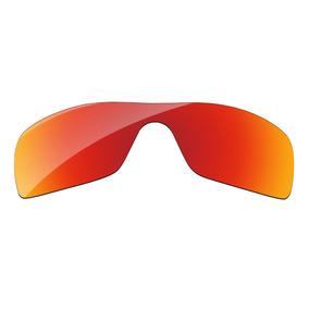Oculos Oakley Oil Rig Branco E Vermelho - Óculos De Sol Oakley no ... 90d110b22d
