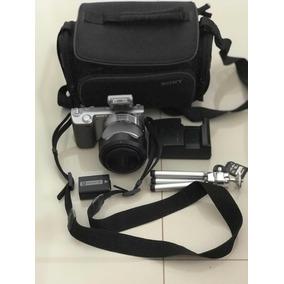 Camera Sony Alfa Nex 5