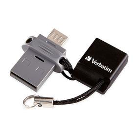 Memoria Usb 64 Gb Para Dispositivos Otg Verbatim 99140
