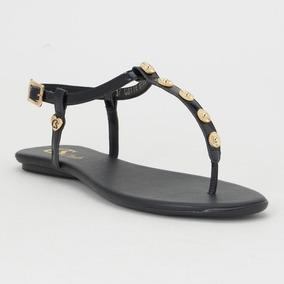 9a1296e12 Rasteirinhas Carmen Steffens Botas - Sapatos para Feminino no ...