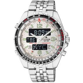 Relógio Citizen Masculino Promaster Jq8001-57a Tz10075q
