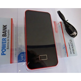 Bateria Portatil De Respaldo - Power Bank - Elux - 7800mah