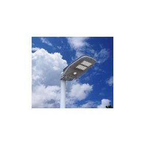 Luminária Solar Integrada 1000 Lúmens Postes 2 A 3 M_3tech