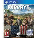 Far Cry 5 ~ Ps4 Digital Español