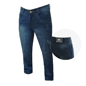 Calça Jeans Off Prince -