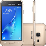 Smartphone Samsung Galaxy J1 Mini Dual Chip Android 5.1