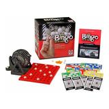 Un Bingo En Mi Casa Juego Bingo Y Loteria Ruibal Mundomanias