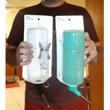 Bebedero De Balín Antiderrame 1 Litro Ideal P Cuyos Y Conejo