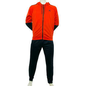 Conjunto Re-focus Red adidas adidas Tienda Oficial
