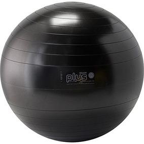 Gymnic Us Burst Resistant Exercise Ball Negro 65cm