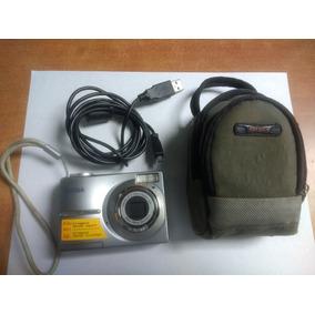 Camara Kodak C813