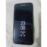 Celular S7 Edge + Relogio Samsung