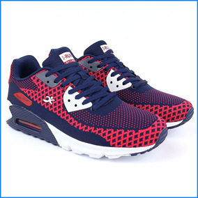 buy popular 14453 07a3d Zapatillas I Run Air Max 90 2016 Venta Inmediata Ndph