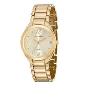 b03ef4b037a Lojas Renner Relogio Feminino - Relógios no Mercado Livre Brasil