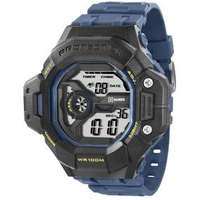 85cc8e13025 Relógio X Games Xmppd 300 - Relógios no Mercado Livre Brasil