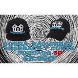 Gorro Jagermeister Nuevo 3 D en Mercado Libre Chile fb0ccb8059e