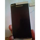 Telefono Xperia Arc Lt18a Con Detalle