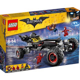 Lego Dc Batman Batimovil 70905
