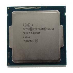 Procesador Intel G3250 3.2 Ghz Sr1k7 3m Cache 4ta Generación