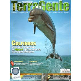Revista Terra Da Gente Ano 6 - Nº 69 - Janeiro De 2010