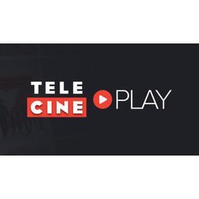 Telecine Play 2 Anos, Envio Imediato