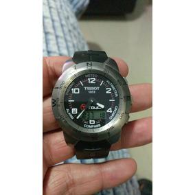 Se Vende Reloj Tissot T Touch Titanium