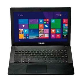Notebook Asus X451ma-vx085h 2gb 500gb Tela Led 14 Windows 8