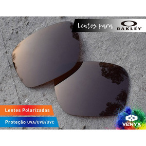 c738aae2d144f Oculos Oakley Two Face Polarizado Marrom De Sol - Óculos no Mercado ...