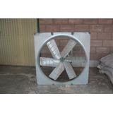 Ventilador , Extractor Eléctrico Para Naves O Invernaderos