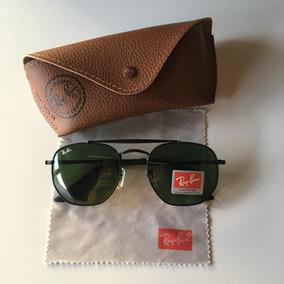 6abe4dfeab4ac Ray+ban+replica - Óculos De Sol Ray-Ban no Mercado Livre Brasil