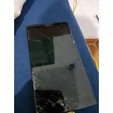 Nokia Lumia 1020 (tela Quebrada) Touch Funciona ( Usado )